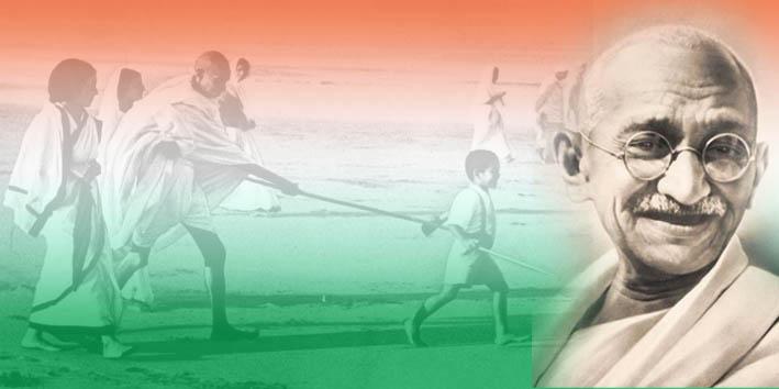 Gandhi Jayanti Festival