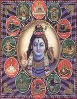 twelve jyotirlingas of Lord shiva