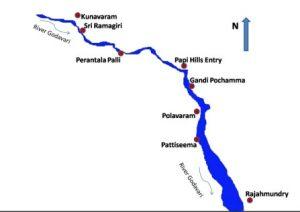 papikondalu Route