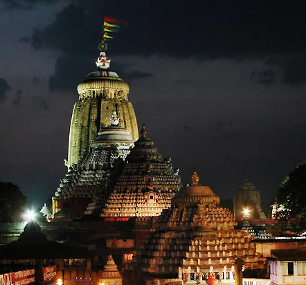 Famous Temples in Jharkhand