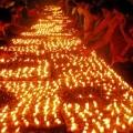 karthika purnima festival
