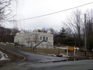 Hindu Temples in NewYork, USA