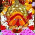 Mata Chintpurni Devi Temple Himachal pradesh