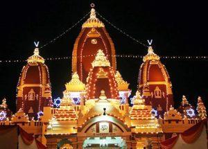 Mata Chintpurni Temple