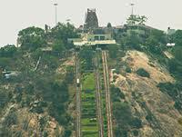 Pazhani - Palani Temple-Tamil Nadu