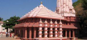 Ganpatipule temple Maharashtra