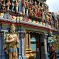 hindu temples in singapore