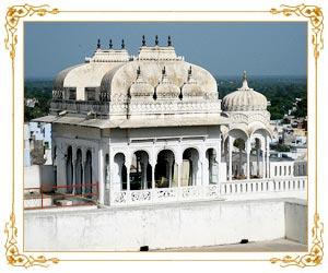 Shrinath-temple-Nathdwada