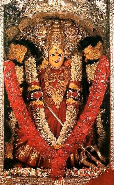 Kanaka Durga images