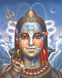 Maha Shivaratri celebrations in India