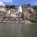 Omkareshwar temple madya pradesh