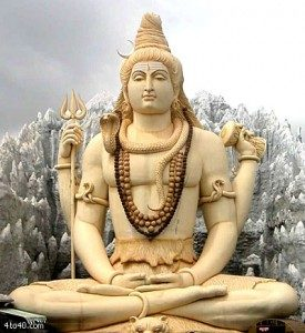 Maha Shivaratri Festival in South India