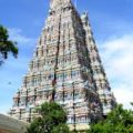 madhurai meenakshi temple