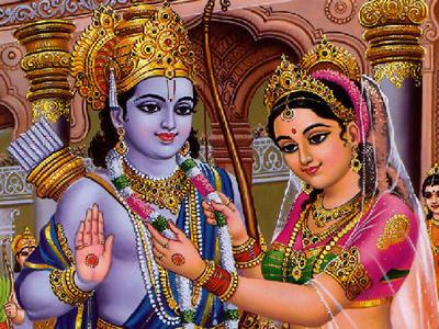 bhadrachalam festival lord ramaand sita