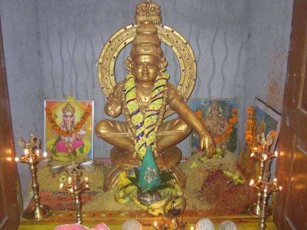 lord ayyappa images