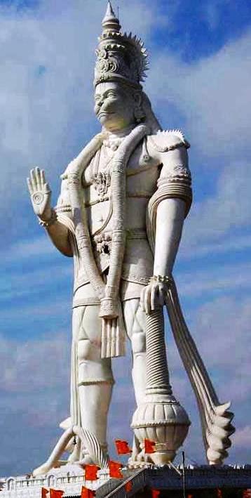 hindhu lord hanuman