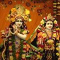 lord radha krishna images