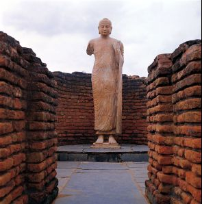 famous buddhist centers in andhra pradesh