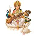 godess saraswati