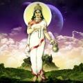 Maa Goddess Brahmacharini images