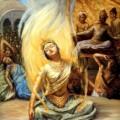 goddess dakshayani