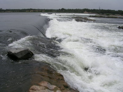river kaveri pushkaralu