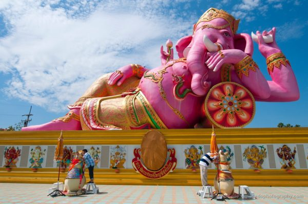 Top 10 famous Ganesh Temples to visit In India