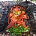 Hanuman Sindhur Benefits