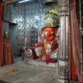 Moti Dungri Ganesh Temple in Jaipur